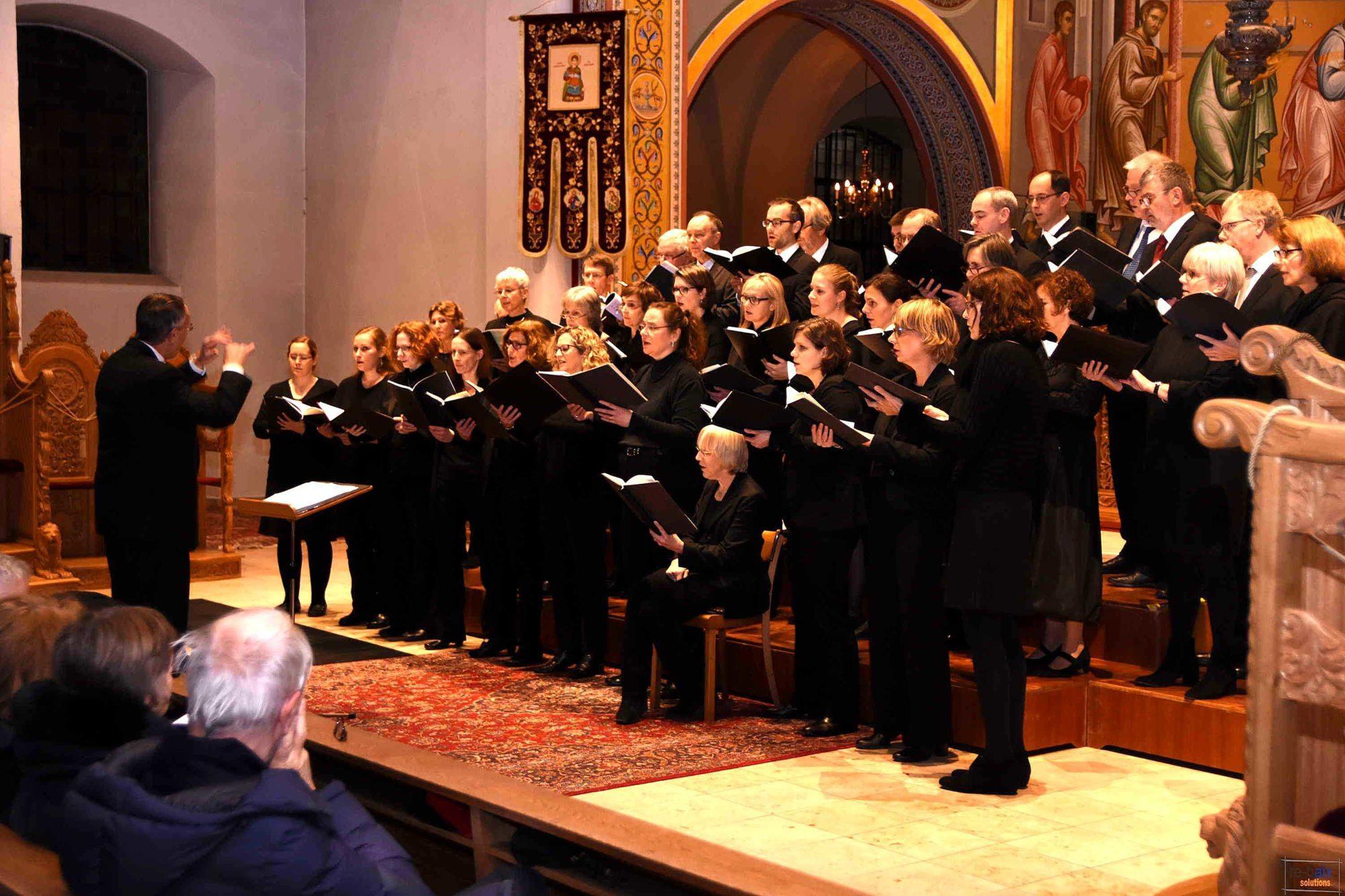 Cappella Aquensis Aachen
